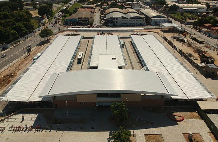 Terminal de Messejana